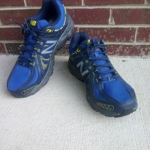New Balance Shoes | 510v2 Slip